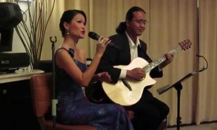 Dindi – Az Samad & Janet Lee