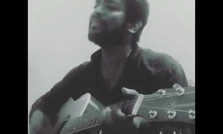 Romantic bollywood hindi song – guitar lesson | 3 chords |