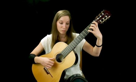 Estudio Sencillos No. 3 – Performance Preview EliteGuitarist.com Online Classical Guitar Lessons