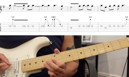 How to play 'Little Wing' by Jimi Hendrix Guitar Lesson w/tabs pt4 (Outro Solo)