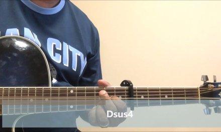 Gedai Jasto Jindagi – Guitar Lesson