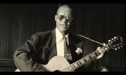 Jim Bruce Blues Guitar – Death Don't Have No Mercy – Reverend Gary Davis