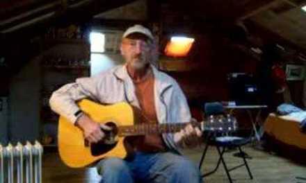 Jim Bruce Blues Guitar – Ain't Misbehavin' – Fats Waller Cover