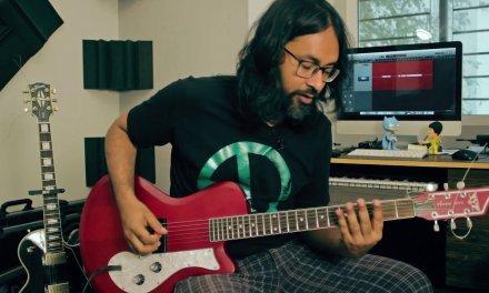 Bhenge Felo Guitar Lesson