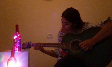 Jab Koi Baat Bigad Jaye Guitar Lead/lesson || mak_manisha ||  Best Bollywood Romantic Song