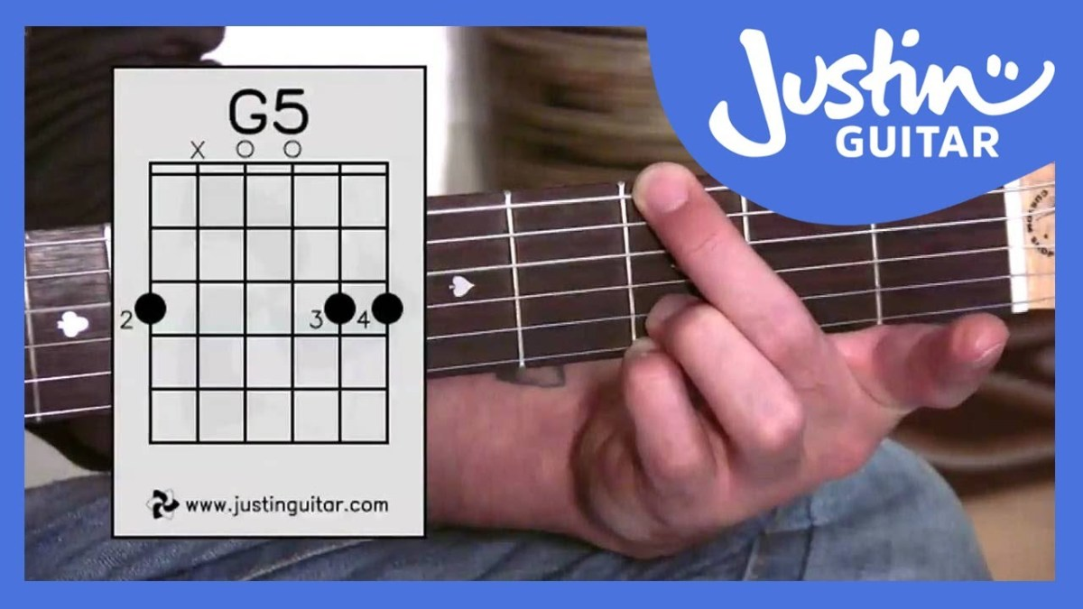 G Chord Variations Guitar Lesson Bc 181 Guitar For Beginners Stage