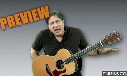 Tere Sang Yaara Guitar Lesson (PREVIEW)