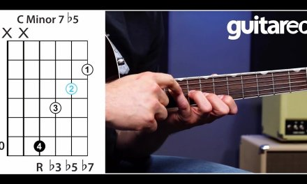 7th Chords EXPLAINED – Guitar Lesson