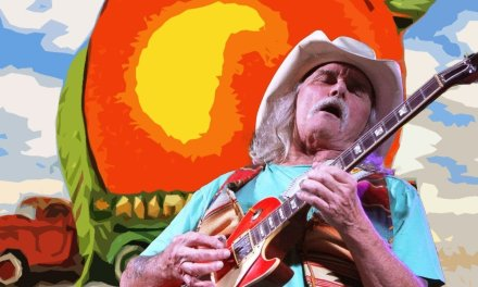 Blue Sky Guitar Lesson (Part 3) – Dickey Betts' Guitar Solo