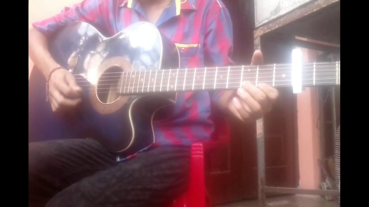 Let Me Guitar Chords And Tabs Tutoriallesson By Zayn Intro Guru