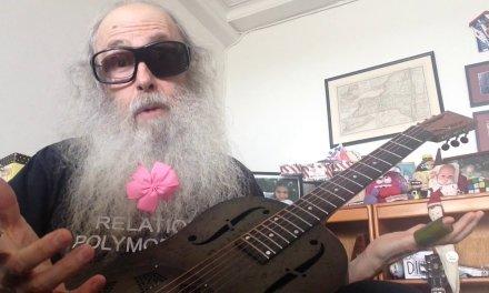 Open D Guitar Lesson. Messiahsez Tutorial on Hammerring On, Pulling Off, Picking, Slide Guitar. Fun!