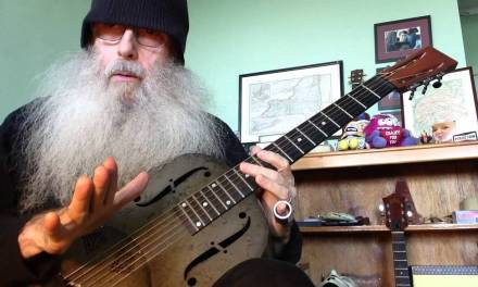 Slide Guitar Blues Lesson – In Open G Tuning.  Furry Lewis Lick. Messiahsez How To Play Slide Guitar