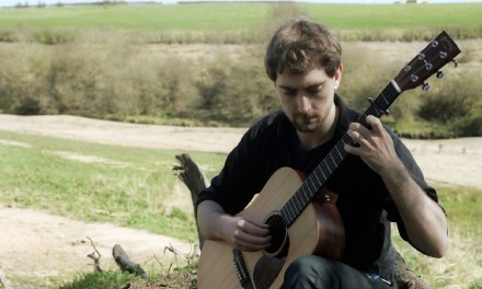 The Lord of the Rings – Rohan (Solo Guitar Medley)