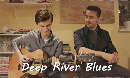 Deep River Blues   Guitar & Vocals   Doc Watson