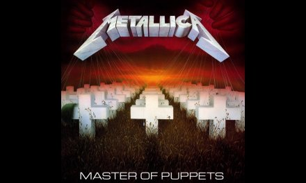 Metallica – Master of Puppets Guitar Cover (Full Mix With Backing Track)