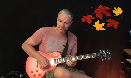 Autumn Leaves – Smooth Jazz Guitar