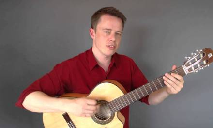 Neo Classical Chord Progressions – Neo Classical Academy Lesson 4