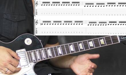 Sepultura – Troops Of Doom – Metal Guitar Lesson (with TABS)