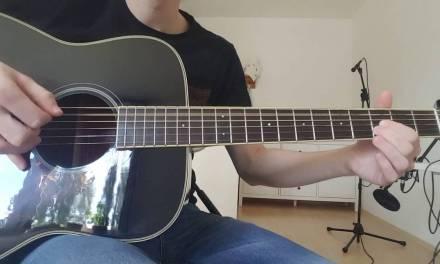 How to Play: Nextdoor Neighbor Blues by Gary Clark Jr.