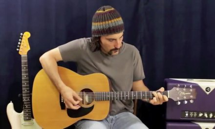 Your First Guitar Chords – Beginner Guitar Lessons
