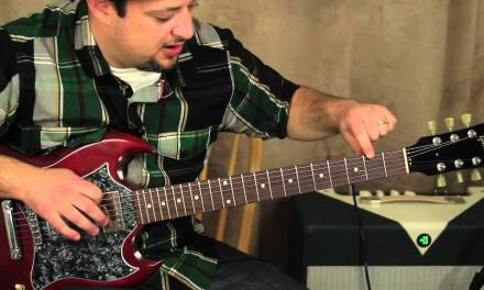 Guitar Lessons – Alice in Chains – Rooster – How to Play on Guitar – Gibson SG
