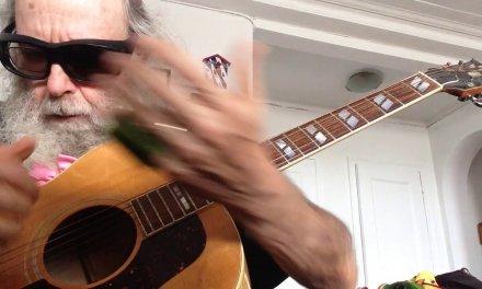 Guitar Lesson! Ramblin Blues Guitar Lesson In Open G. Messiah Plays Ramblin Blues In Open G!