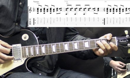 Gary Clark Jr. – Bright Lights (KEXP Version) – Blues Guitar Lesson (w/Tabs)