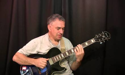 What's Love Got to Do with It, Tina Turner, guitar cover, lesson available