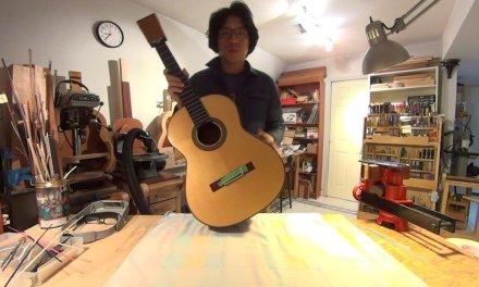 Guitar Repair Intro (English)