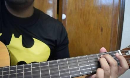 Jo Bhi Main| Rockstar| Mohit Chouhan| Complete Guitar lesson| Intro+ Lead+ Chords Lesson
