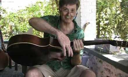 Charlie Hyde – Gainesville guitar repair #3.mpg