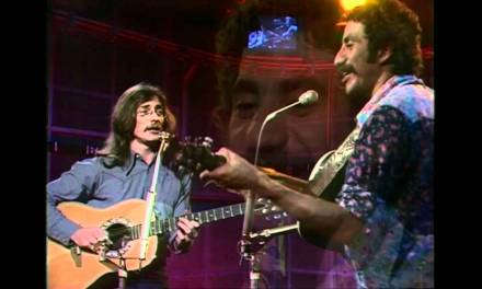 Jim Croce – Working at the Car Wash Blues.