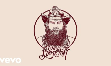 Chris Stapleton – Death Row (Audio)