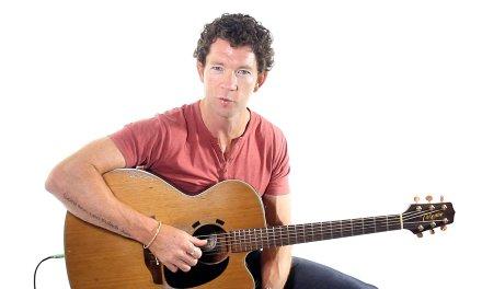 Beginner Strumming Pattern 3 – 6/8 Strum Guitar Lesson with Mark McKenzie