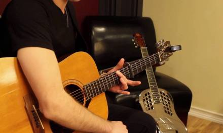 Learn  to Play George Harrison's Here Comes the Sun