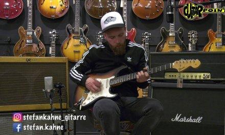 1968 Fender Stratocaster – 3-tone Sunburst / GuitarPoint Maintal / Vintage Guitars