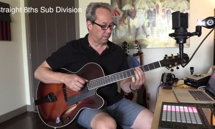 How to Play Ballads (Misty) – Barry Greene Video Lesson Preview