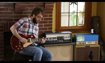 Combining Influences & Playing to Changes in a Twangy Way: Lead Guitar Lesson