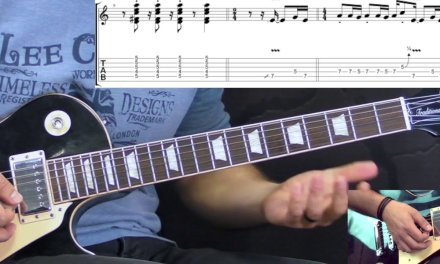Gary Moore – You Don't Love Me – Blues Guitar Lesson (w/Tabs)