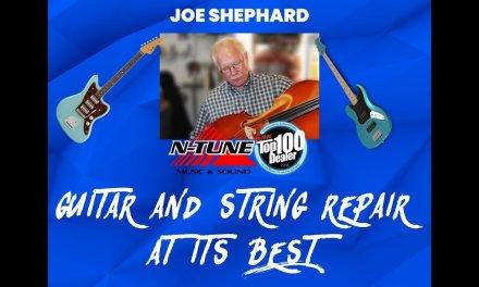 Joe Shephard