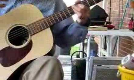Guitar Lesson: Blues Turnaround