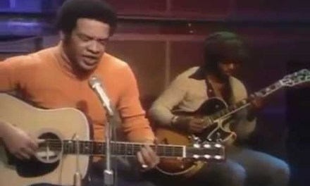Bill Withers – Ain't No Sunshine (Lyrics and Chords)