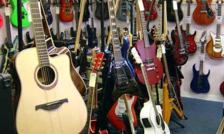 Guitar Repair in Los Angeles, CA | (310) 410-8324