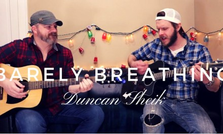 Barely Breathing – Duncan Sheik Guitar Lesson