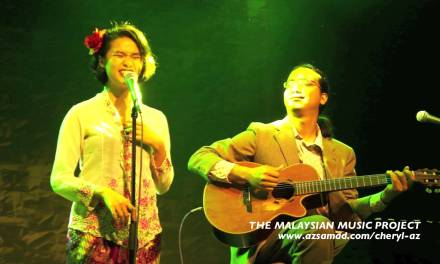 Hijau by Zainal Abidin | Cover by Cheryl Tan & Az Samad