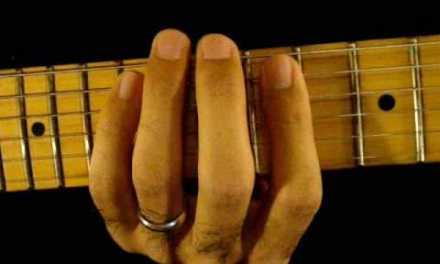 Major Scale Video Guitar Lesson – COMPLETE
