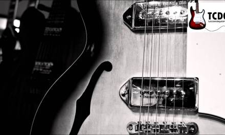 Guitar Backing Track in Cm: Ballad Jam Track To Play Along With YBT
