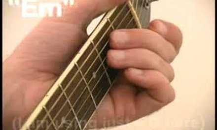 Freebird Chords for Beginner Guitar Players – Basic Guitar Lesson