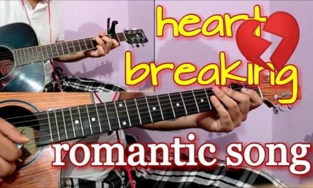 Baarish Lete Aana – Darshan Rawal | Easy Guitar Tabs & Chords Lesson For Beginners