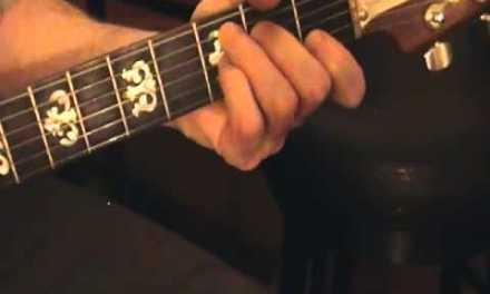 shakedown street (guitar lesson)
